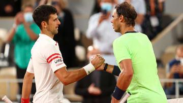 Djokovic es el número uno del mundo