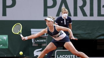 2021 French Open - Day Twelve