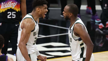 Where is Game 6 of the NBA Finals? Bucks vs Suns game tonight time, location, schedule.