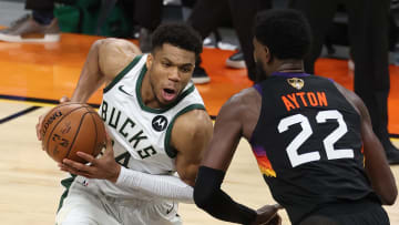 Phoenix Suns vs Milwaukee Bucks prediction, odds, over, under, spread, prop bets for NBA Finals Game 6 on Tuesday, July 20.