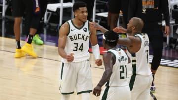 Milwaukee Bucks vs Phoenix Suns prediction and pick for NBA Finals Game 6.