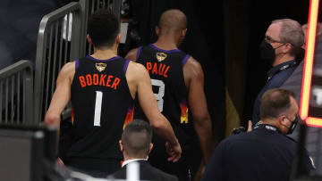 The Phoenix Suns' NBA Championship odds have plummeted following their pivotal Game 5 loss.