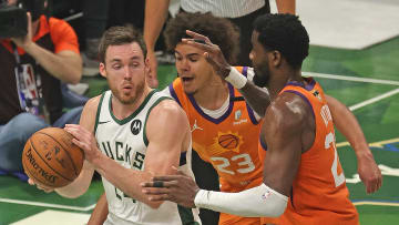 NBA picks tonight: ATS picks and predictions from The Duel staff for Saturday, 7/17/2021.