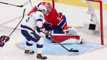Who won the Stanley Cup Finals, including NHL scores & results.