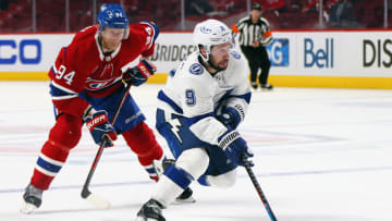 Tampa Bay Lightning vs Montreal Canadiens prediction, odds, pick and betting lines for 2021 NHL Stanley Cup Finals game on Monday, July 5.