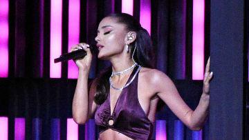 2021 iHeartRadio Music Awards – Show