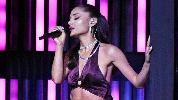 Ariana Grande tendrá su propio avatar en Fortnite