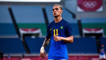 Ex-São Paulo, atleta pertence ao Ajax e está nas Olimpíadas