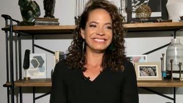 ESPN SportsCenter co-host Elle Duncan