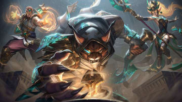 League of Legends Season 10 is expected to begin in early January