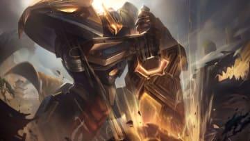 League of Legends Patch 10.1 should arrive soon