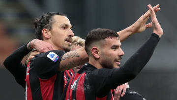 Milan are back in the big time