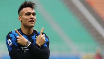 Martinez will weiter für Inter auf Torejagd gehen