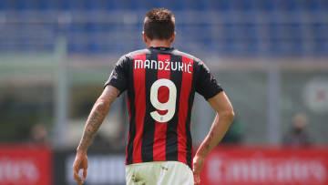 Die nächste 9, die bei Milan nicht gezündet hat