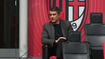 Paolo Maldini e il calciomercato del Milan