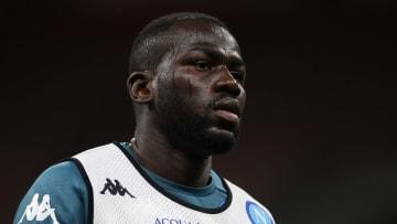 Everton want to sign Napoli defender Kalidou Koulibaly