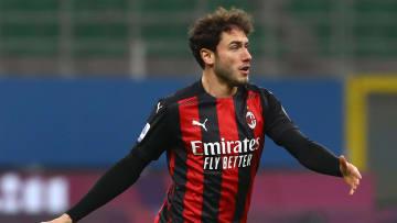 Davide Calabria verpasst wohl das Topspiel