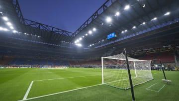 Stadio San Siro di Milano