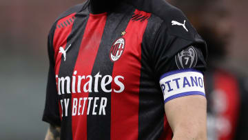 Wer übernimmt die Binde bei Milan?