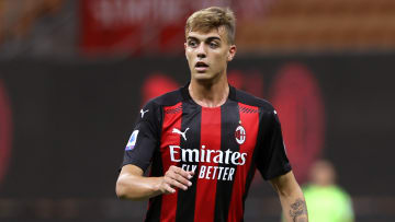 Machte es seinem Vater und Opa nach: Daniel Maldini knipste in der Serie A