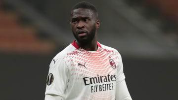 Fikayo Tomori has been a hit at AC Milan