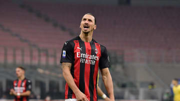 AC Milan v Hellas Verona - Italian Serie A