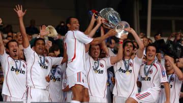 Die Champions League ist in Milans DNA