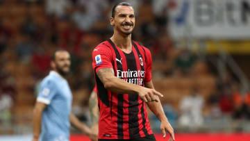 Zlatan Ibrahimovic est revenu sur ses nombreux pépins physiques.