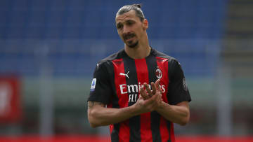 Zlatan Ibrahimovic set to make acting debut