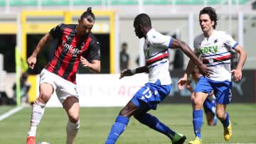 Reformulado, Milan estreia na Série A 2021/22 com novos rostos no plantel de Stefano Pioli