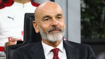 Stefano Pioli was rewarded with a two-year contract extension for Milan's excellent form