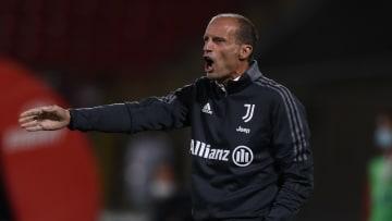 AC Monza v Juventus FC - Trofeo Berlusconi