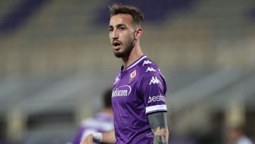 Gaetano Castrovilli e la sua stagione non all'altezza
