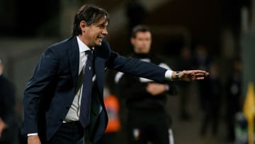 Lazio empfängt Parma