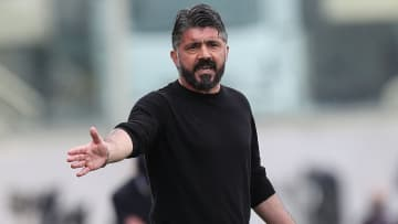 Spurs held initial talks with Gennaro Gattuso