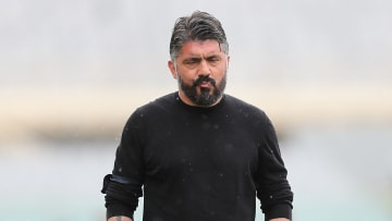 Gennaro Gattuso could be the new Spurs boss