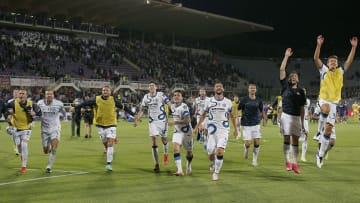 Inter battled to a win on Tuesday night