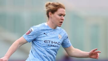 Aiofe Mannion has joined Man Utd after leaving neighbours Man City
