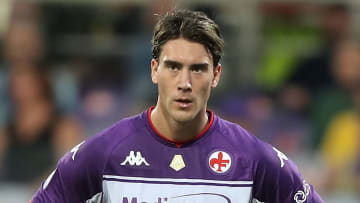 Vlahovic turned down a new deal in Florence