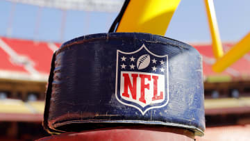 The NFL is stuck with America.