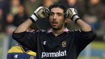 Gianluigi has re-joined Parma the club with whom he began his career