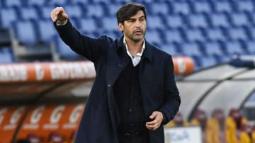 Paulo Fonseca is close to joining Tottenham