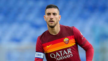 Lorenzo Pellegrini could be on his way out of Roma