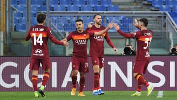 L'AS Roma va tout faire pour conserver son avantage