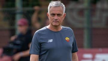 Jose Mourinho has heaped praise on Luke Shaw