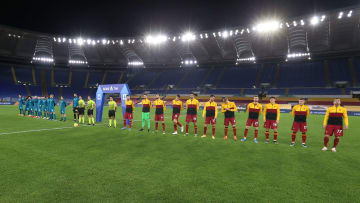 Il big match del weekend Roma-Milan
