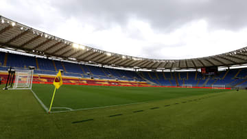 Stadio Olimpico has held onto its right to host Euro 2020 matches