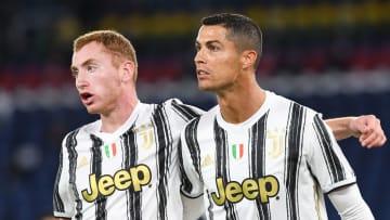 AS Roma v Juventus - Serie A