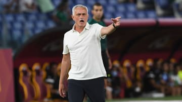 Jose Mourinho is world famous as a coach & manager, but few know about his background as a player