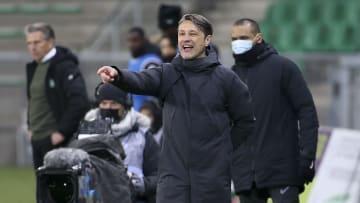 Niko Kovac ist glücklich mit seiner Rolle beim AS Monaco